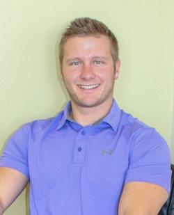 Chiropractor Albertville MN Marcus Kasper